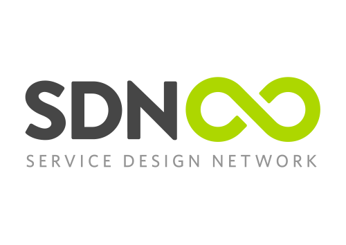 Service Design Network community logo